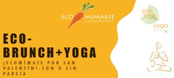 EcoBrunch y Yoga